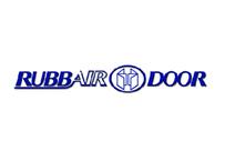 RUBBAIR DOOR